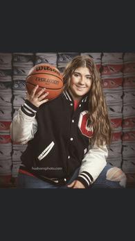 Sheridan Robbins's Women's Basketball Recruiting Profile