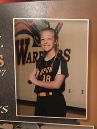 Emily Walters's Softball Recruiting Profile