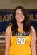 Shaila Giebler Women's Basketball Recruiting Profile