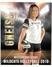 Gneiss Aramburu Women's Volleyball Recruiting Profile