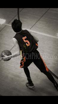 Carson Schwichtenberg's Men's Basketball Recruiting Profile