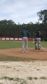Vincent Pisciotta's Baseball Recruiting Profile