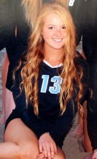 Melissa McPherson's Women's Volleyball Recruiting Profile
