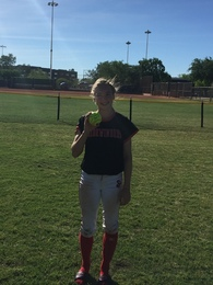 Isabel Venteicher's Softball Recruiting Profile