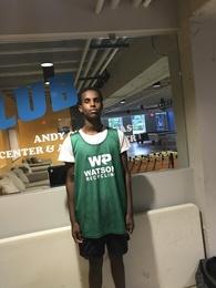 Ayub Aden's Men's Basketball Recruiting Profile