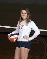 Meggie Burnett's Women's Volleyball Recruiting Profile