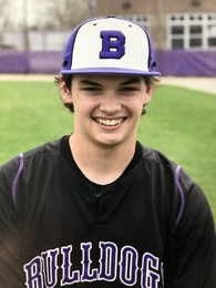 Ty Mathews's Baseball Recruiting Profile
