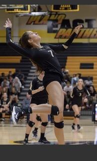 Allison Owen's Women's Volleyball Recruiting Profile