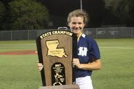 Brittney Primeaux's Softball Recruiting Profile