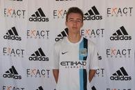 Rian Stiles's Men's Soccer Recruiting Profile