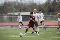 Milton Iniguez's Men's Soccer Recruiting Profile