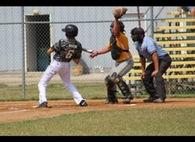 Barret Pitt's Baseball Recruiting Profile