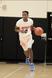 Kejohn Atkins Men's Basketball Recruiting Profile