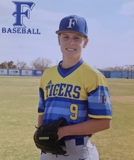 DYLAN STEPHENS's Baseball Recruiting Profile