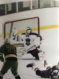 Peyton Stevenson's Men's Ice Hockey Recruiting Profile