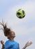 Danielle Rotenberg Women's Soccer Recruiting Profile