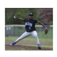 Torreon Smith's Baseball Recruiting Profile