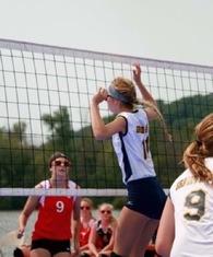Avery Strohmeyer's Women's Volleyball Recruiting Profile