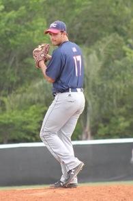 Mason Scroggie's Baseball Recruiting Profile