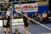 Alexis Heisler's Women's Volleyball Recruiting Profile