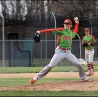 Tristen Brooks's Baseball Recruiting Profile