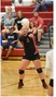 Brandi Thompson Women's Volleyball Recruiting Profile