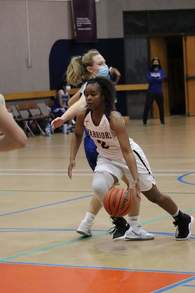 Johnai Bennett's Women's Basketball Recruiting Profile