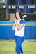 Hannah August Softball Recruiting Profile