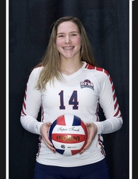 Kylie Vining's Women's Volleyball Recruiting Profile