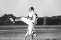 Chris Reed's Baseball Recruiting Profile