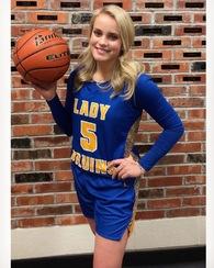 Alexis McDonald's Women's Basketball Recruiting Profile