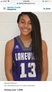 Brazyll Watkins Women's Basketball Recruiting Profile