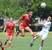 Nevaeh Johnson Women's Soccer Recruiting Profile