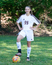Abagale Vingers Women's Soccer Recruiting Profile