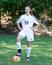 Abagale Vingers Women's Soccer Recruiting Profile