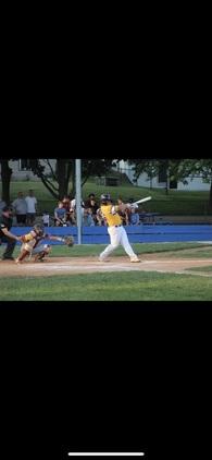 Max Chaney's Baseball Recruiting Profile