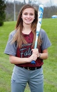 Carlie Odejewski's Softball Recruiting Profile