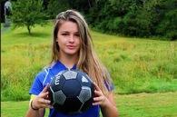 Isabella Dennison's Women's Soccer Recruiting Profile