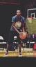 Jamir Williams Men's Basketball Recruiting Profile