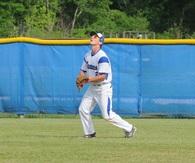 Hunter Triche's Baseball Recruiting Profile