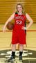 Bailey Burcaw Women's Basketball Recruiting Profile