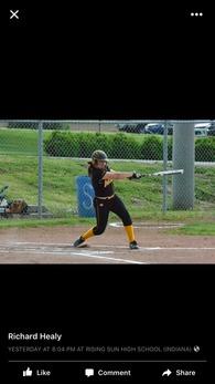 Taryn Cline's Softball Recruiting Profile