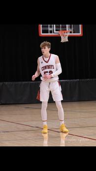 Tanner Humphrey's Men's Basketball Recruiting Profile