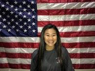 Justine Luong's Softball Recruiting Profile