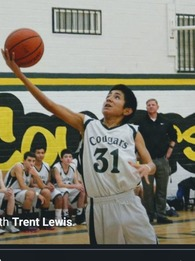 Trent Lewis's Men's Basketball Recruiting Profile