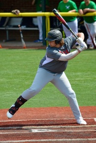 Tyson Measamer's Baseball Recruiting Profile