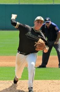 Evan Etchison's Baseball Recruiting Profile
