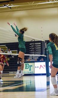 Kaya Hood's Women's Volleyball Recruiting Profile