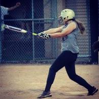 Destiny Williams's Softball Recruiting Profile