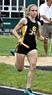 Allison Zolkiewicz Women's Track Recruiting Profile